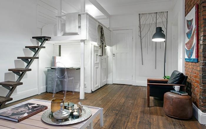 kleine raeume einrichten einzimmerwohnung, ▷ 1001+ ideen zum thema kleine räume geschickt einrichten, Design ideen