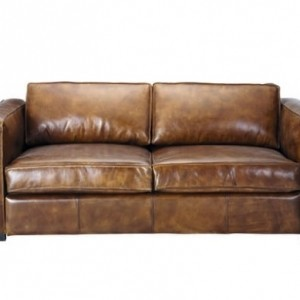 BERLIN Ausziehbares 3-Sitzer-Sofa