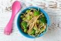 Nudelsalat für Kinder – einfache und leckere Rezepte