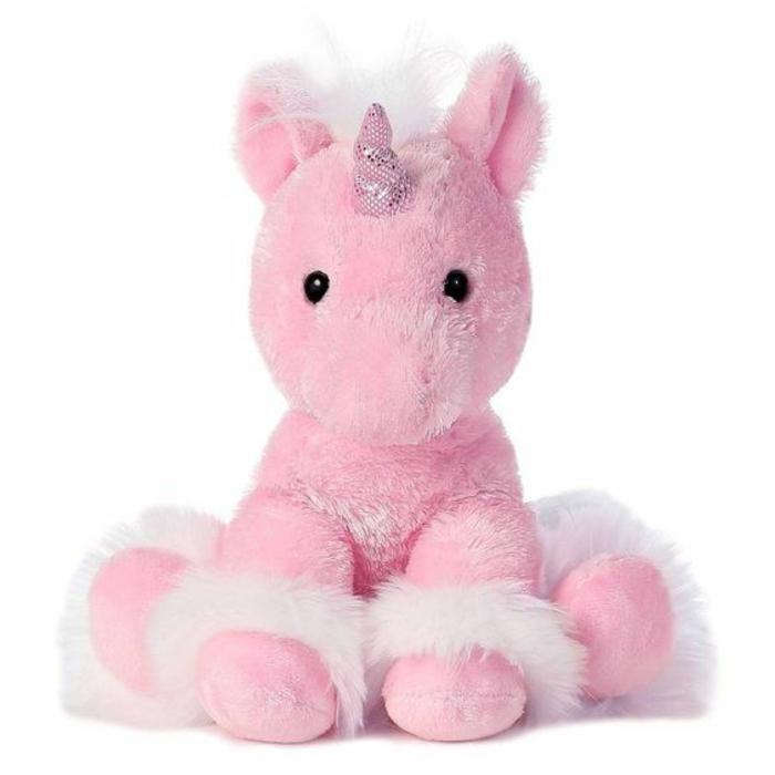 pinkes-einhorn-baby