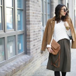 Dresscode sportlich-elegant: Mode Hits in 2017 - 110 inspirierende Bilder