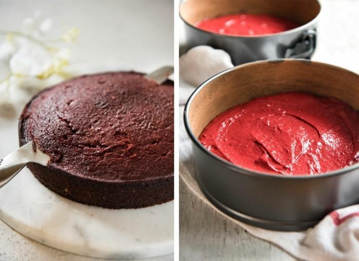 rote-lebensmittelfarbe-in-dem-teig-zufuegen-roter-kuchen-bereiten-backen-und-geniessen-rezepte
