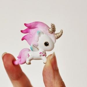 Pinkes Einhorn - tolle Geschenkideen für Kinder!
