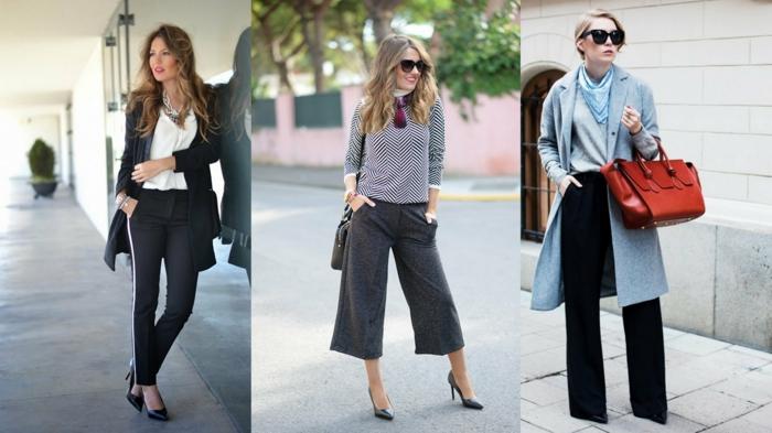 smart casual frau mode inspiration fpr frauen nehmen sie beispiel an diesen frauen models