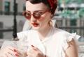 76 Ideen und Inspirationen für Bandana Frisuren