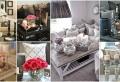 Wohnzimmer Deko Ideen für mehr Frische im Raum