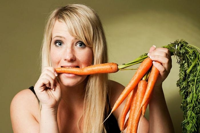 braun grüne augen bedeutung die augen sollen gesund sein essen sie genug möhren dazu?