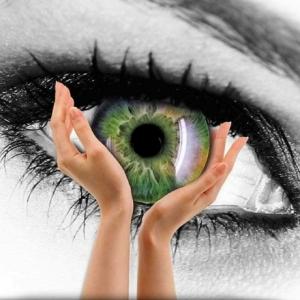 Augenfarbe Bedeutung - die eigene Persönlichkeit neu erkennen