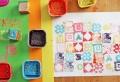 Clear Stamps im Kinderzimmer – der perfekte (Bastel-) Zeitvertreib