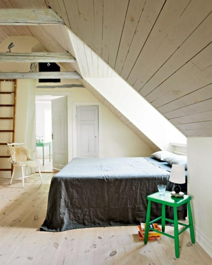 wohlf hlklima in ihrer dachwohnung mit dachfenster rollo schaffen. Black Bedroom Furniture Sets. Home Design Ideas
