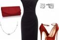 Schwarzes Kleid: stilvoll, zeitlos und legendär