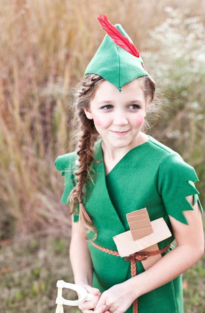 der Grund warum Link wird so oft Zelda genannt - Kostüm selber machen