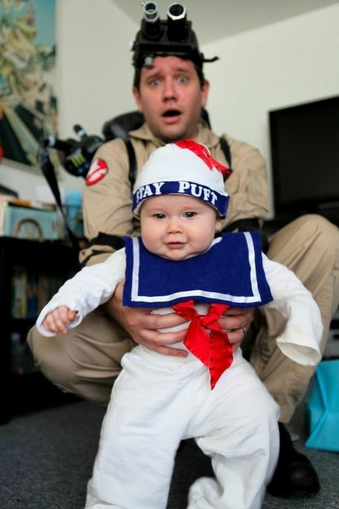 beginnen mit DIY Kostüme schon von früh an