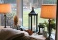 Fensterbank Lampen – eine Zauberdeko für das Fenster