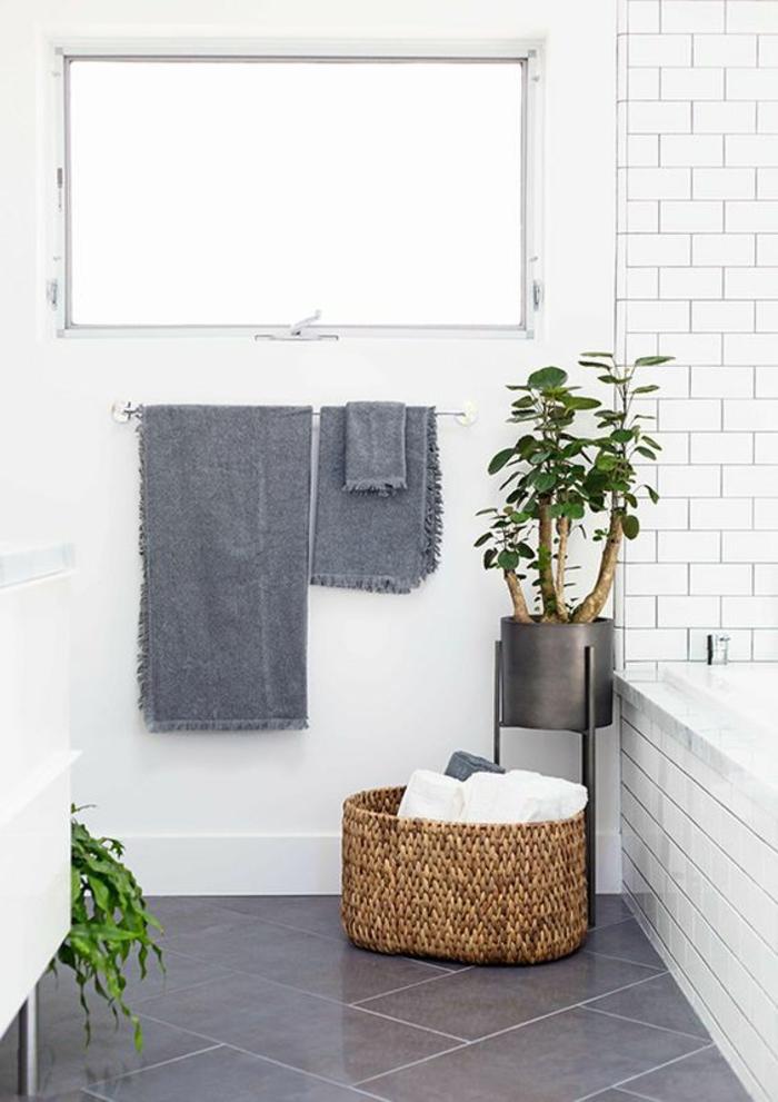 moderne Bad Fliesen Ideen - letzte Trends für das Badezimmer