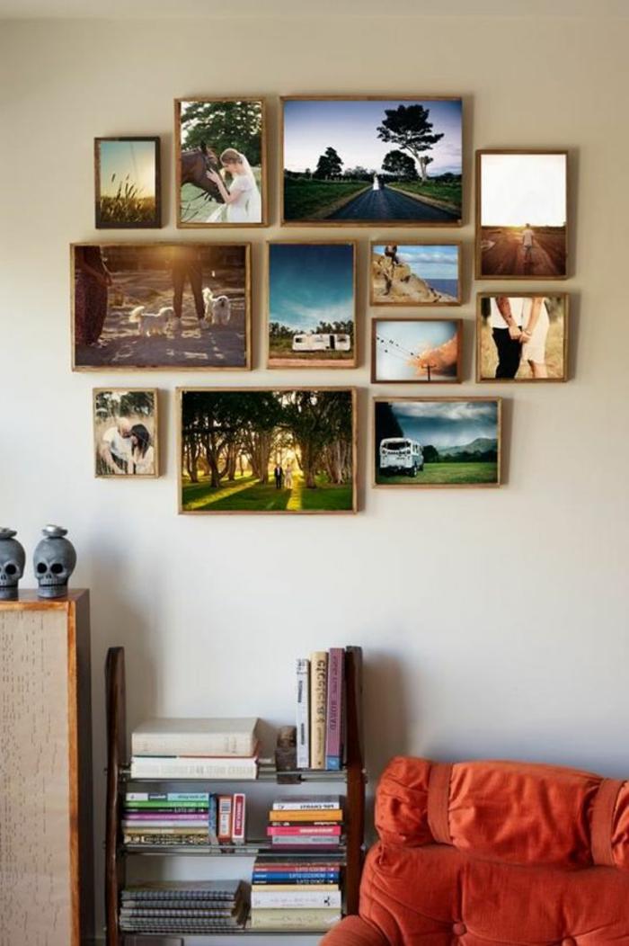 wunderschöne Bilder von Menschen und Landschaften