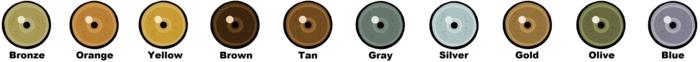 was bedeuten braune augen welche augenfarbe haben sie hier kann man überprüfen