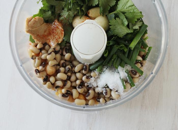 kichererbsen zubereiten bohnen kichererbse idee zum kochen einfache rezepte zwiebel petersilie