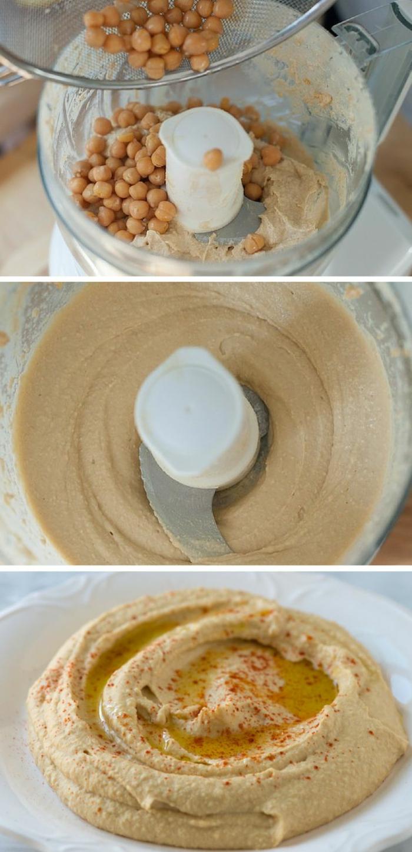 kichererbse zubereiten in drei schritte ideen zum gestalten wie kocht man leckeres gesundes essen