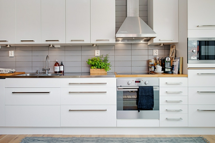 ▷ Ideen für Küchenfronten und Möbelfronten