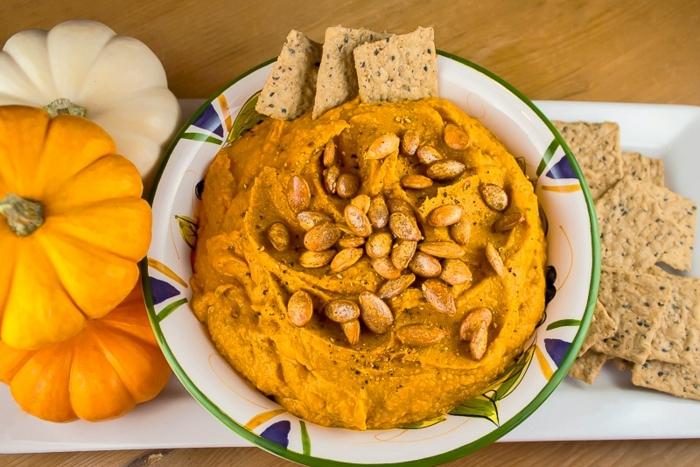 hummus rezept zum genießen unser lieblingsrezept mit kichererbsen und kürbis kekse