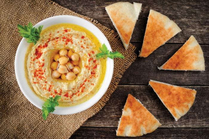 hummus rezept wie zubereitet man eine leckere schnelle und gesunde speise zu hause