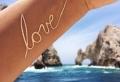 155 inspirierende Tattoo Ideen – temporäre Körperverzierung für den Sommer