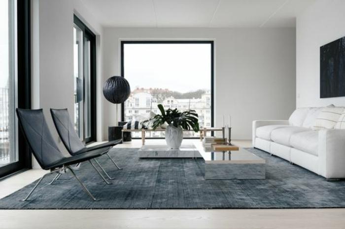 ▷ 1001+ ideen zum thema minimalistisch leben - weniger ist mehr - Bett Mit Minimalistisch Grauem Design Bilder