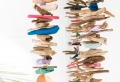 Mobile selber basteln: 117 kreative Ideen