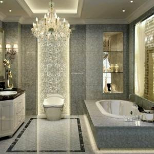 Tolle Badfliesen Ideen für Wohlfühle im Badezimmer