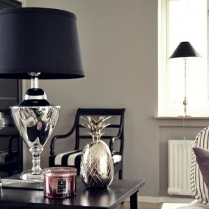 Fensterbank Lampen - eine Zauberdeko für das Fenster