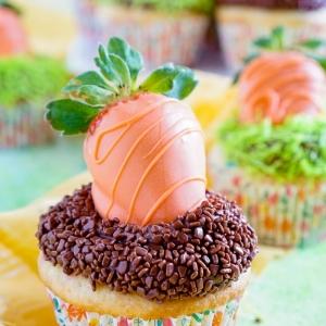 7 Oster Cupcakes Rezepte und viele Dekoideen in Bilder