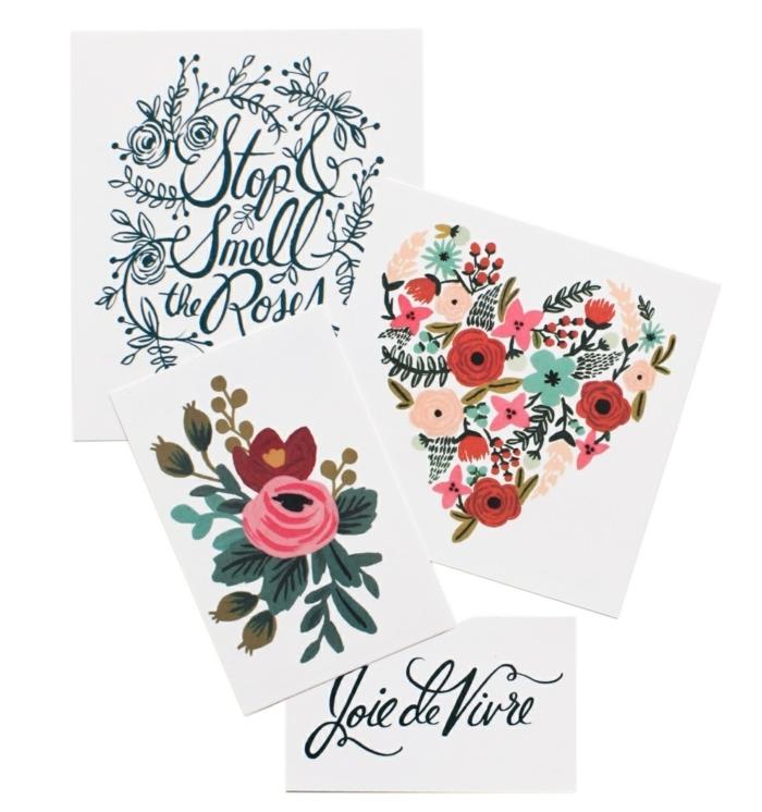 tattoo vorlagen frauen bunte blumen herz halte auf kurz und rieche das aroma der blumen pflanzen