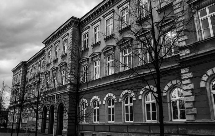 Bearbeitung von Schwarz-weißen Fotos