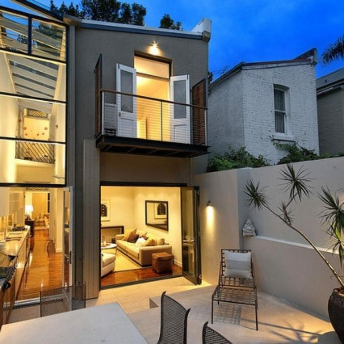 terrassengestaltung ideen bilder zum genießen luxusvilla mit terrasse wo man urlaub machen kann