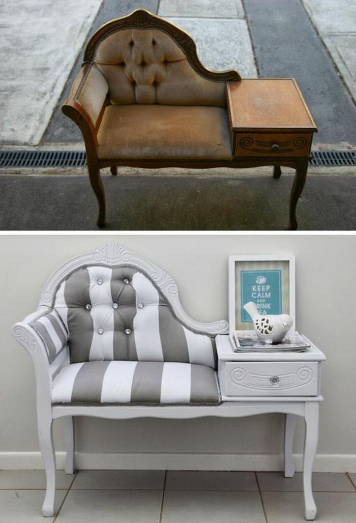 1001 kreative und n tzliche upcycling ideen zur inspiration. Black Bedroom Furniture Sets. Home Design Ideas