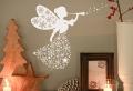 Kreative Wandmotive für eine glückliche und fantasiereiche Kindheit