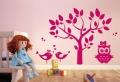 Kreative Wandtattoos für Ihr Zuhause