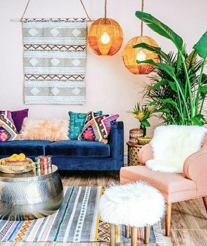 1001+ Wohnzimmer Deko Ideen
