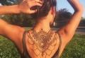 Henna Tattoo – uralte Kunst zur temporären Hautverzierung mit Pflanzenfarbe