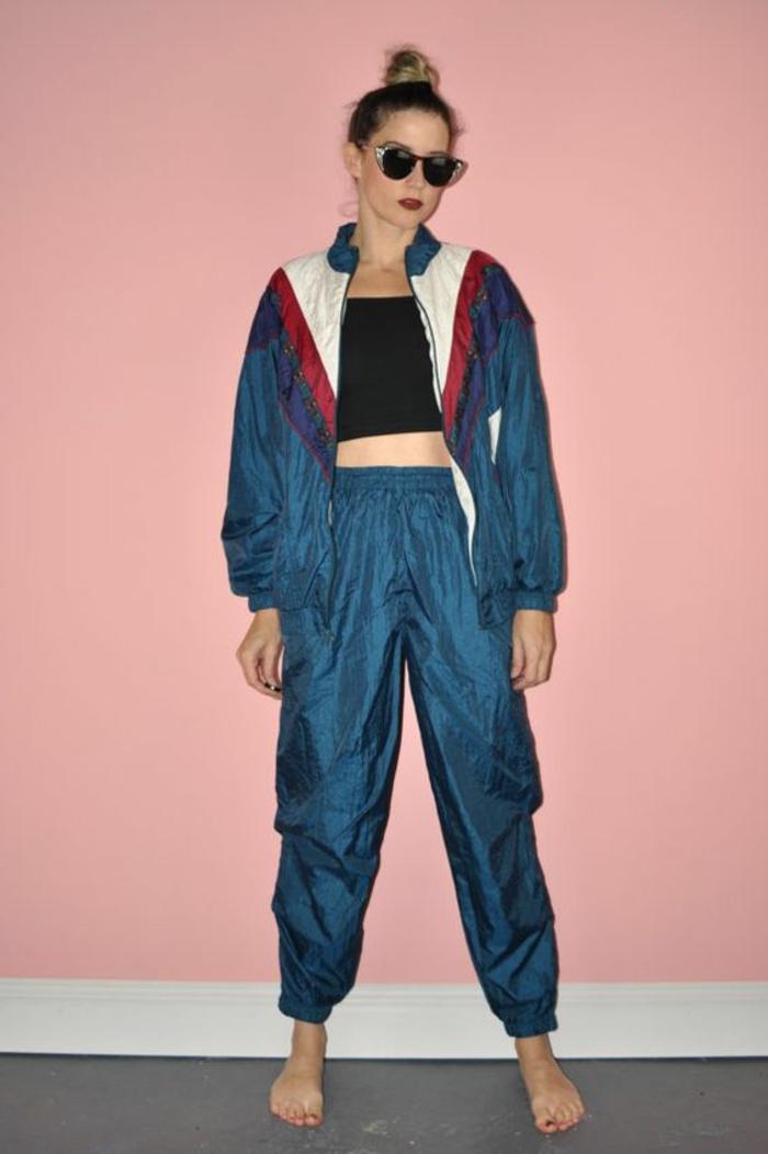 80er kleidung modische schande oder geniale mode