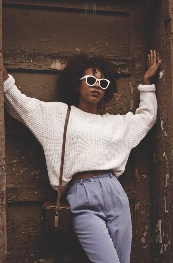 the best attitude ced5d 97c64 ▷ 80 + Ideen für 80er Kleidung Outfits zum Erstaunen