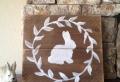 Osterdeko aus Holz: schöne Bastelideen und Tipps