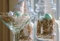 Fensterdeko Ostern – wunderschöne Bastelideen zum Osterfest