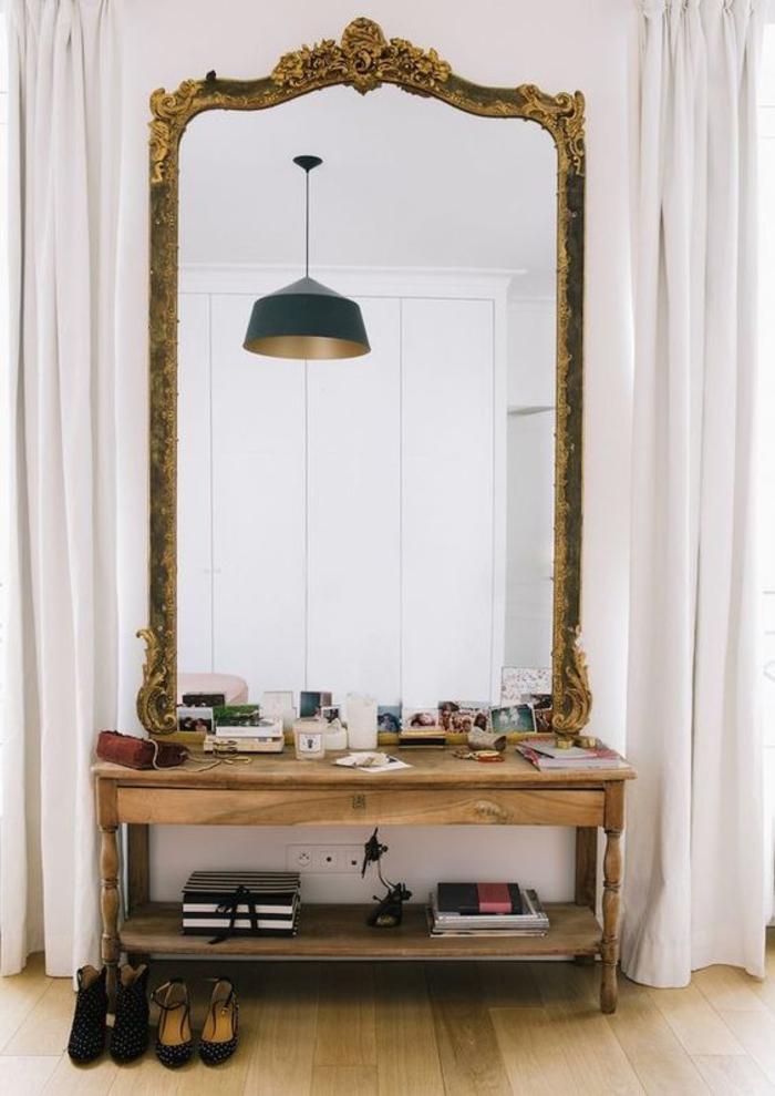 Antike Möbel für stilvolle und einzigartige Atmosphäre