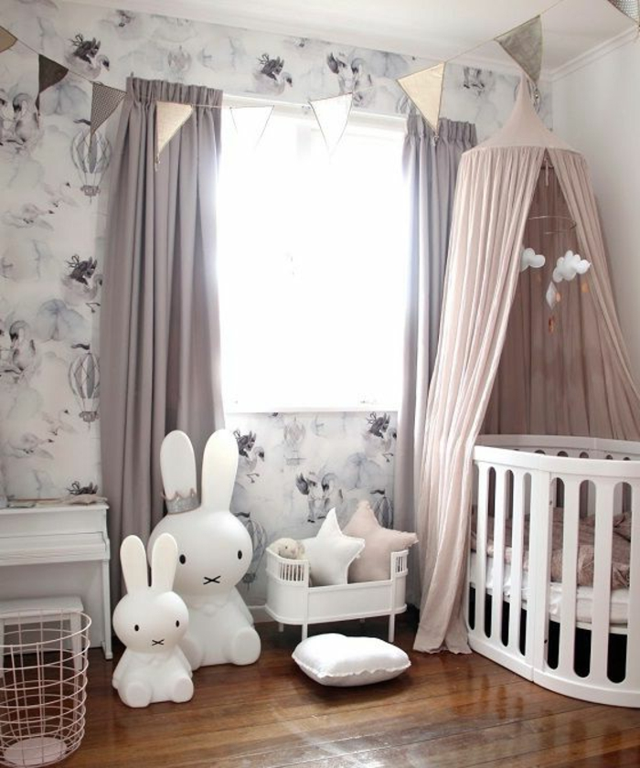 baby zimmer. Black Bedroom Furniture Sets. Home Design Ideas