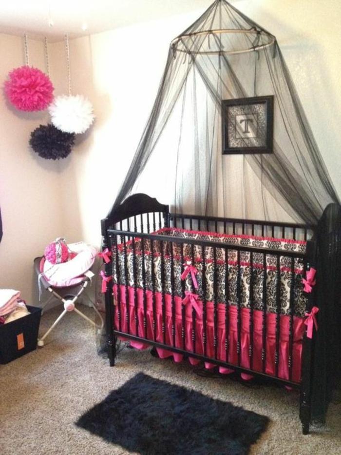kleine zimmerdekoration kleiderschrank design babyzimmer, ▷ 1001+ ideen für babyzimmer mädchen, Innenarchitektur