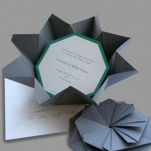 Einladungskarten selber basteln - Ideen zu jedem Anlass