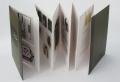Leporello basteln – schnell und einfach Buch herstellen