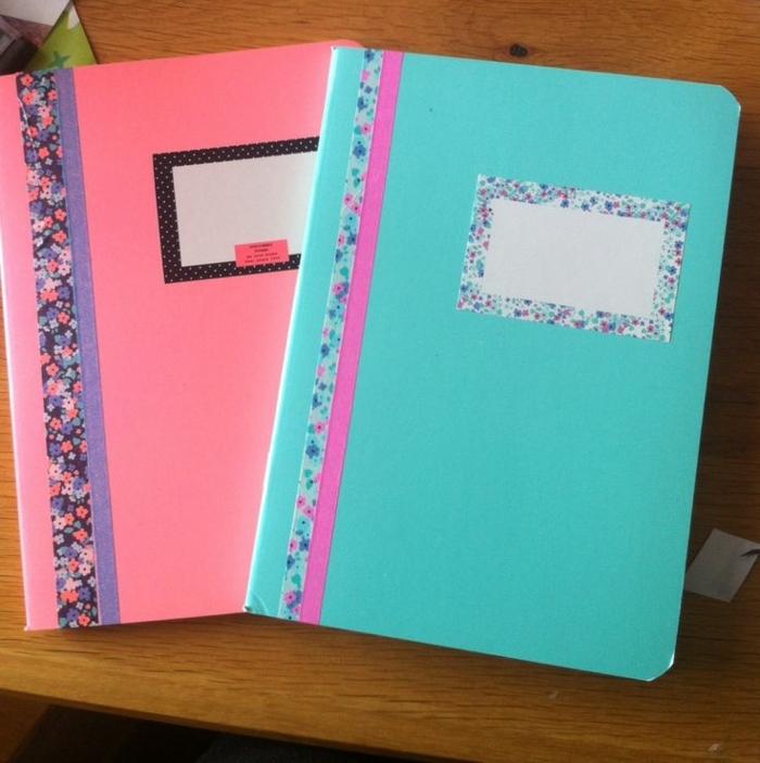 Back To School Book Cover Ideas ~ Coole ideen wie sie ihre schulsachen verschönern
